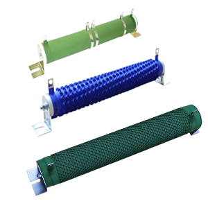 Tubular Power Wirewound Resistors(RXG20)